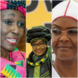 African First Ladies who have been as popular as their husbands