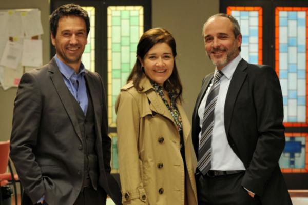 'Los misterios de Laura' regresa con un episodio especial siete años después de su final
