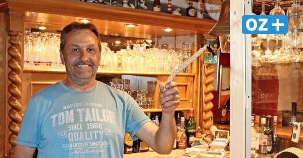 Gastronomie in Stralsund: Diese Restaurants und Bars machen am 23. Mai auf