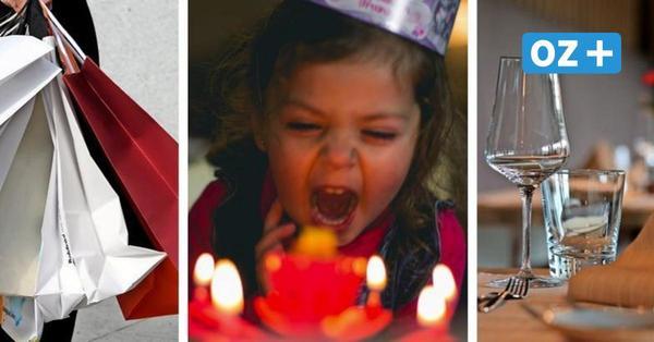Kleine Feiern in MV wieder erlaubt: Diese Lockerungen wurden am Dienstag beschlossen