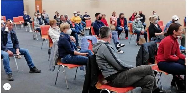 Koserow auf Usedom: Neuer Rewe-Markt bleibt weiter umstritten
