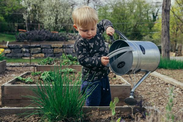 It's never too early to start gardening! We have a very informative gardening section.
