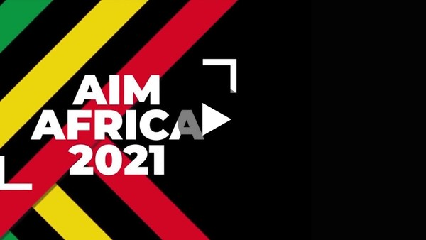 Be a part of AIM Africa 2021 Startup today!