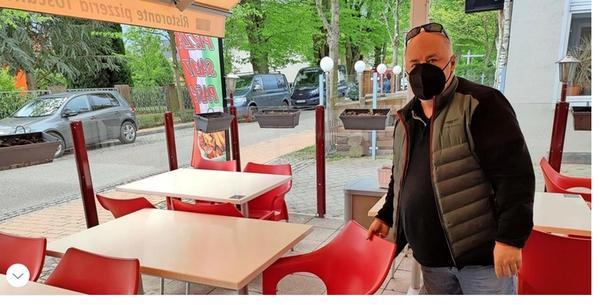 Gastronomie öffnet wieder: Diese Restaurants auf Usedom und Wolgast sind dabei