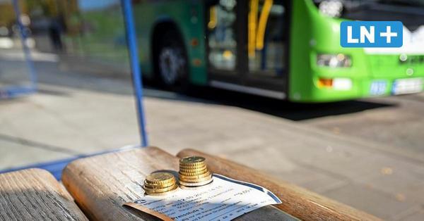 Busfahren in Lübeck wird billiger: Aber nicht für Umlandgemeinden