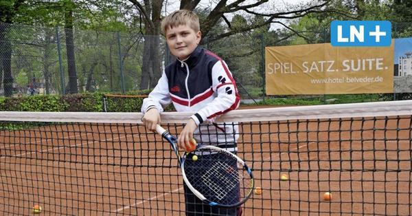 Wie dieser Tennisverein aus Scharbeutz einen Mitgliederrekord aufstellt