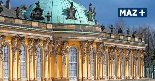Barberini, Theater, Schlösser: Diese Kulturangebote öffnen es zu Pfingsten in Brandenburg