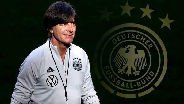 Mit Müller, Hummels und Teenie-Power: Bundestrainer Joachim Löw benennt DFB-Kader für die EM