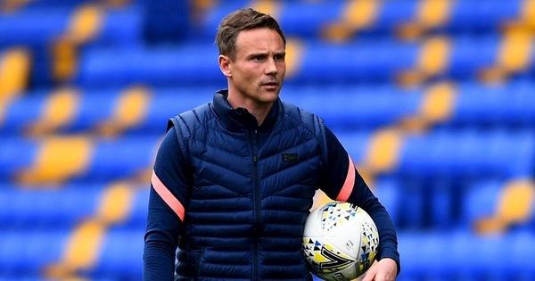 Matthew Taylor Confirmed as Walsall's New Head Coach