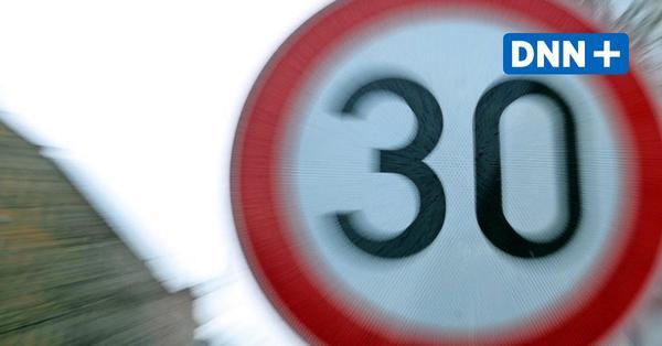 Dresden auf dem Weg zu Tempo 30 im ganzen Stadtgebiet?