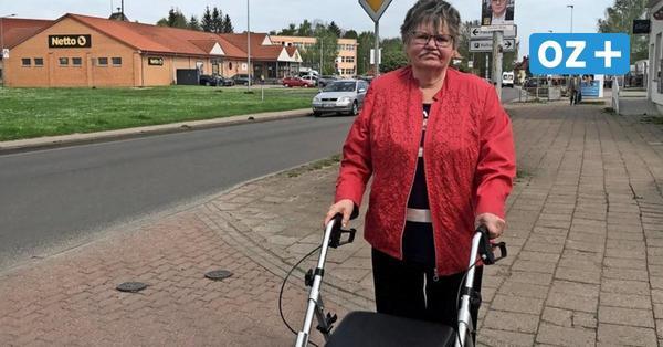 Grimmen: Stadt will mit Verkehrskonzept verkehrssicherer werden