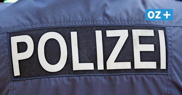 Diebstahl, Alkohol und Drogen: Dieb beschäftigt Polizei in Grimmen gleich mehrfach