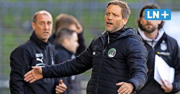 VfB Lübeck: Aus für Rolf Landerl am Saisonende