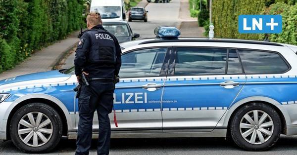 Dänischenhagen bei Kiel: Zwei Menschen im Haus erschossen