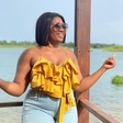 Abena Korkor shares another revealing video, vows to release more videos online