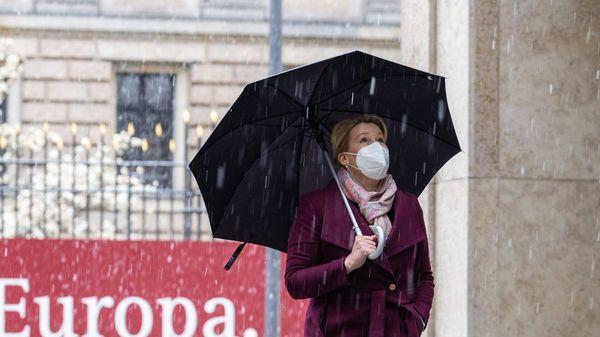 Rücktritt von Franziska Giffey: Retten, was zu retten ist