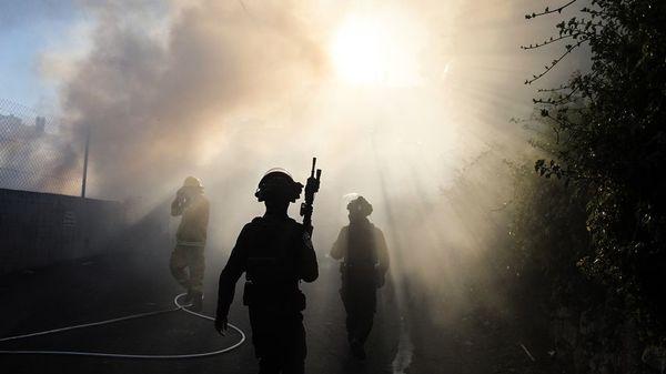 Fünf Faktoren bringen Israel im Nahostkonflikt in die Defensive