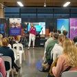 Startup Breakfast Club | Wed 3rd June 7.30am | Te Ōhaka - Centre for Growth & Innovation, KBlock, Ara Institute of Canterbury, Madras Street, Christchurch