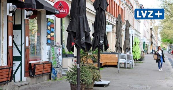 Leipzigs Gastronomen sind zurück: So ist die Stimmung rund um die Karl-Heine-Straße in Plagwitz