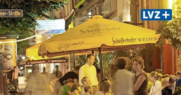 Leipzig: Neustart für Gastronomie - Lokal in Südvorstadt steht auf der Kippe