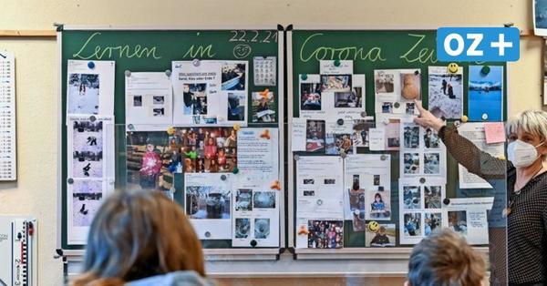"""Chaos um Schulöffnung in Vorpommern-Greifswald:""""Viele Eltern wurden überrascht"""""""