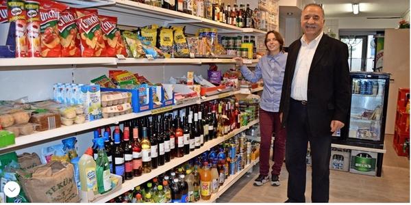 """Spätkauf am """"Sofa"""" in Greifswald: """" Studenten brauchen auch zu späterer Stunde mal ein Bier"""""""