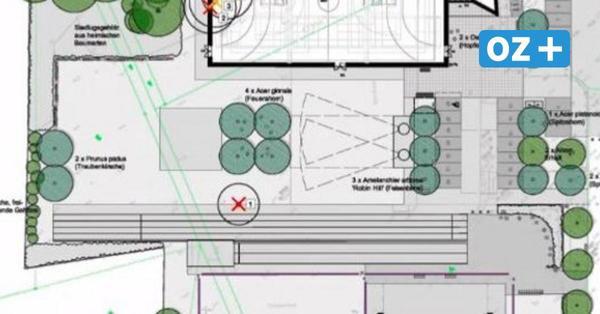 Zwei neue Sporthallen in Greifswald: Neubauten erneut teurer als geplant