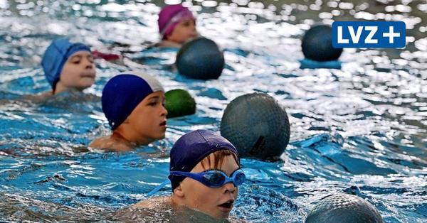 Leipzig will in den Ferien Schwimmkurse für Kinder anbieten