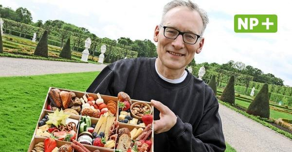 Gastro-Trend: Sascha Grauwinkel macht aus Picknick-Boxen ein Zukunftsmodell