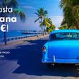 Iberojet: ¡Vuela a La Habana por 480 € ida y vuelta!