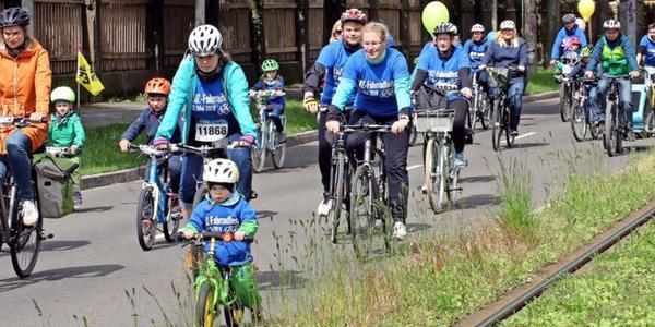 LVZ-Fahrradfest soll 2021 wieder stattfinden – jetzt anmelden