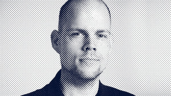 Christian Fahrenbach von den Krautreportern