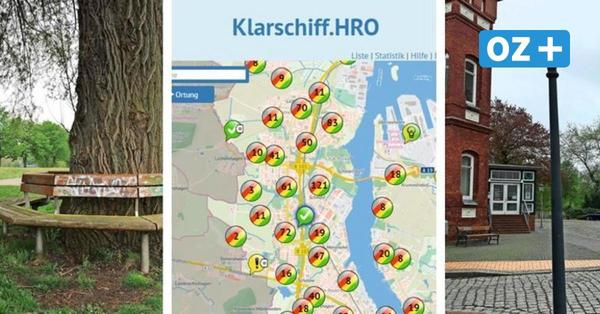 Ribnitz-Damgarten: Einwohner sollen Mängel bald per App melden können