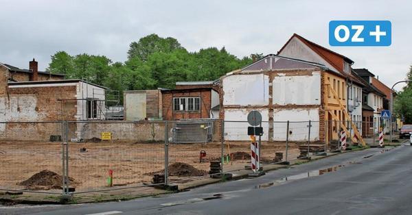 Ribnitz: Hier investiert die Gebäudewirtschaft in neue Wohnungen