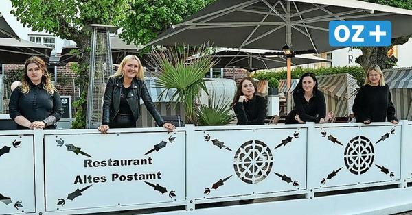 Restaurants öffnen ab Pfingsten: Hier kann wieder auf Rügen geschlemmt werden