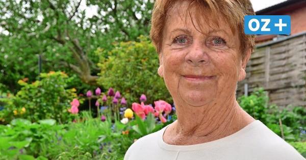 Rügener Altenpflegerin veröffentlicht Buch mit Episoden aus ihrem Berufsleben