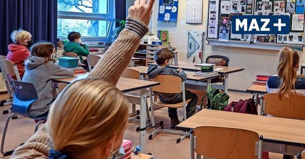 Lehrer: Schulöffnungen sind zu riskant
