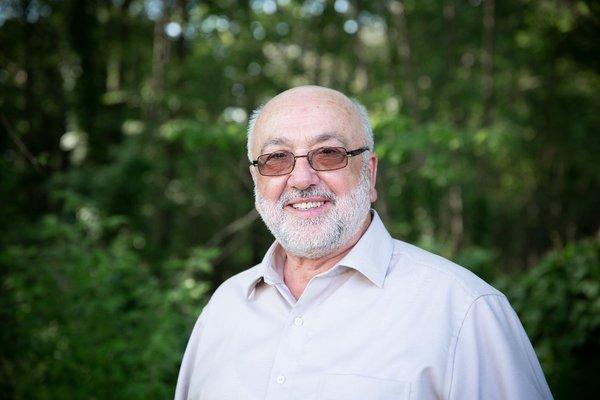 Harry Grunert (Foto: privat)