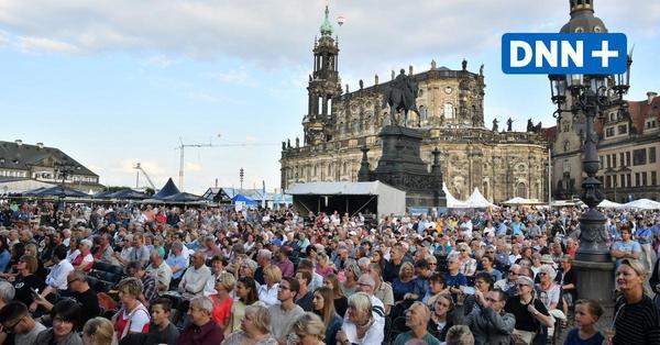 Stadtfest in Dresden wird auf den 3. Oktober verschoben