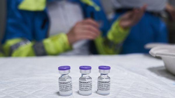 EU-Parlament stimmt für Aussetzung von Patenten auf Corona-Impfstoff