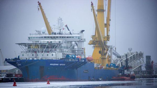 Sieg der Vernunft: Die US-Regierung verzichtet auf Sanktionen gegen die Nord Stream 2 AG