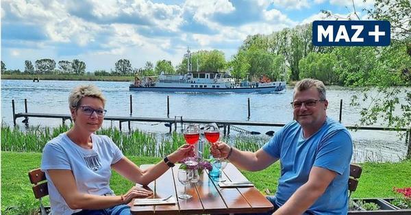 Havelland: Gastwirte hoffen auf Pfingstgäste