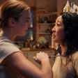 #Watch Killing Eve   Spies and Assassins play their game
