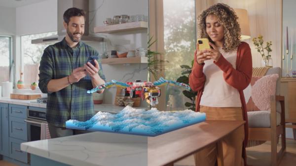 Frische Filter, Features und Kooperationen: Das ist neu bei Snapchat