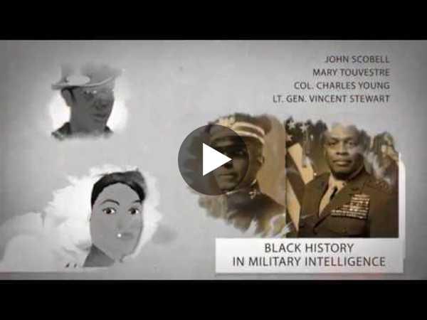 Black History Month: John Scobell
