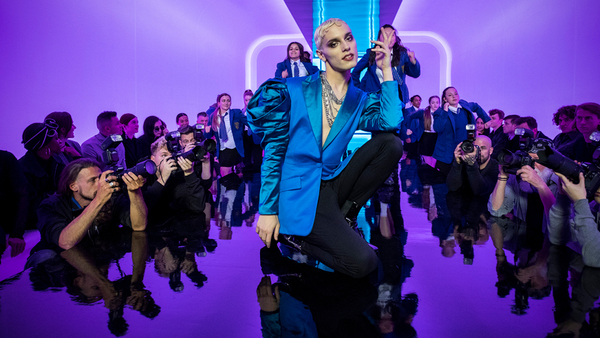 'Everybody's Talking About Jamie' Skips Cinemas, Heads for Amazon