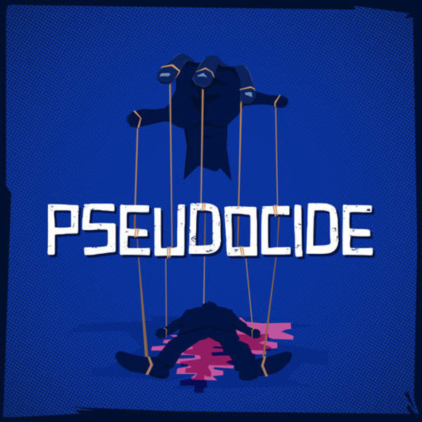 🎧 Pseudocide Podcast