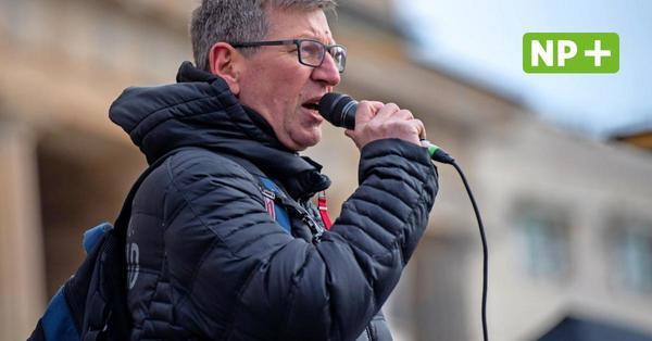Querdenker: Kriminalhauptkommissar aus Hannover soll entlassen werden