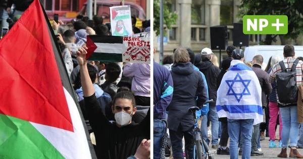 Hannover: Mehrere Demonstrationen am Pfingstwochenende