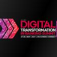 Digital Transformation in Banking Summit - 27th - 28th May 2021